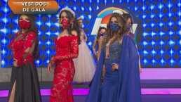 De Puebla para el mundo: Vestidos de gala para lucir en eventos de gran clase