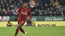 "Wijnaldum no se ""compromete"" para llegar al Barcelona"