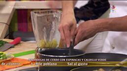 receta-cocina-albondigas-espinacas-roxanna-guajardo-chef