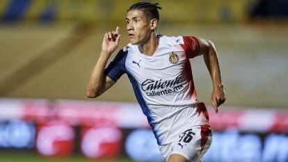 Chivas tundió a los Tigres en la J8 del Guard1anes 2020 | En un intenso duelo de la Liga BBVA MX, los del 'Midas' consiguieron sacaron tres unidades del 'Volcán'.