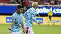 Pachuca inicia pretemporada con bajas; Carlos Cisneros se va a Toluca