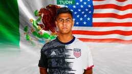 ¡Pelea, pelea! México y Estados Unidos convocan a Efraín Álvarez al Preolímpico