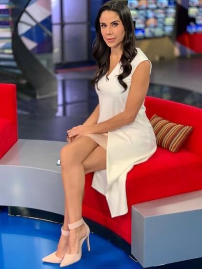 Paola Rojas le dara vida a 'Remy' en uno de los episodios de la serie.