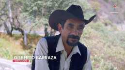 Conoce a 'Santiago', el stripper de 'Los pecados de Bárbara'