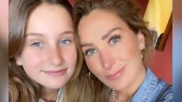 '¡Parecen hermanas!': Llenan de halagos a Geraldine Bazán y Elissa por su coreografía en TikTok