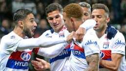 """Presidente del Lyon dice que fueron """"estúpidos"""" al acabar la Ligue 1"""