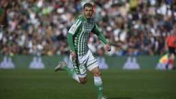 Aficionado del Betis criticó a Guido Rodríguez tras perder ante Villarreal