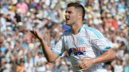 ¡A lo Gignac! Marsella recuerda golazo del francés en Ligue 1