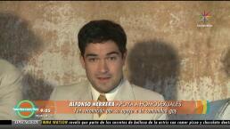 Alfonso Herrera es el nuevo icono de la diversidad ¡Entérate!