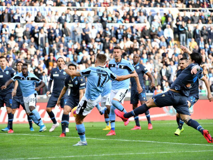 SS Lazio v SPAL - Serie A
