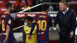 El Barça pierde a 13 jugadores internacionales