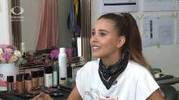 Paulina Goto cumple el sueño de conquistar el cine, música y televisión