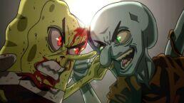 ¡El anime de Bob Esponja estrena opening!