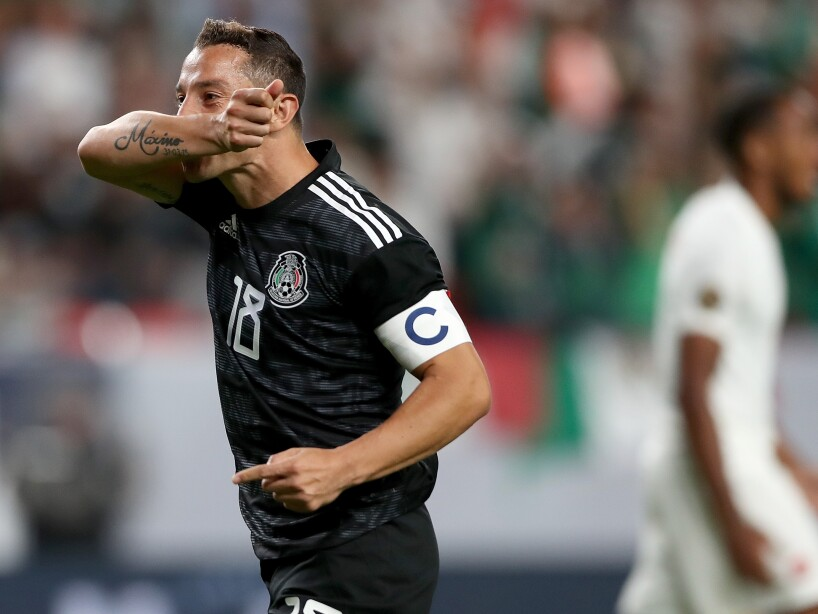 Mexico v Canada: Group A - 2019 CONCACAF Gold Cup