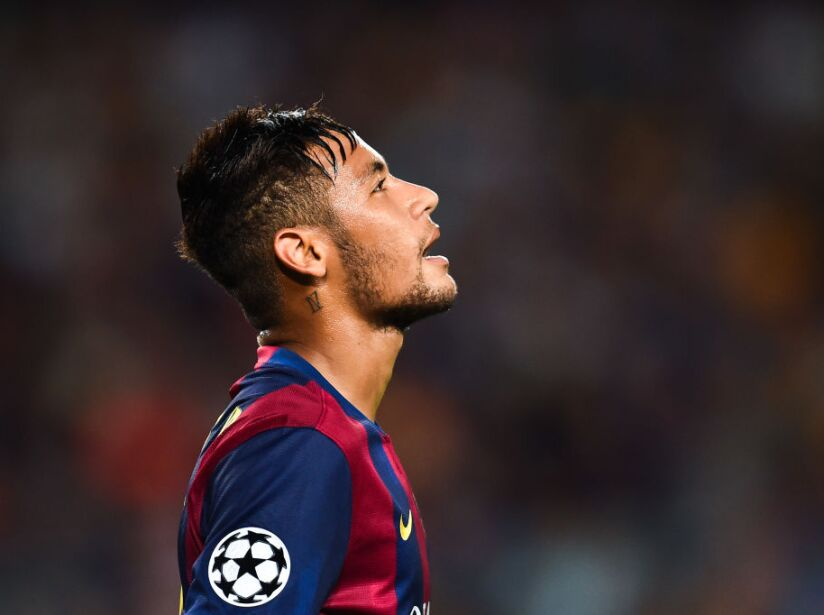 FC Barcelona v APOEL FC - UEFA Champions League