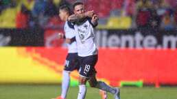 Monterrey vence a Morelia en el último minuto
