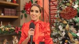 """""""Soy una mujer muy de reguetón"""": Andrea Escalona comparte sus tres canciones favoritas de la vida"""