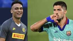 Para que Lautaro llegue Barça se debe ir Luis Suárez
