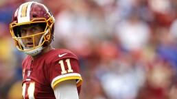 ¡Milagroso! Alex Smith y su regreso a la NFL con Washington