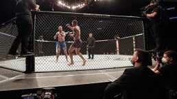 El UFC puede volver a entrar en pausa por el coronavirus