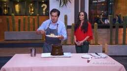 Con estos tips del chef Irving Quiroz podrás evitar una catástrofe a la hora de hornear un pastel