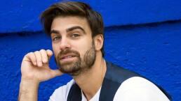 """""""No hay cuarentena que frene lo que yo siento"""": Santiago Ramundo filma segunda temporada de serie por zoom"""