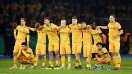 Bundesliga 2 cancela un partido por casos de COVID-19