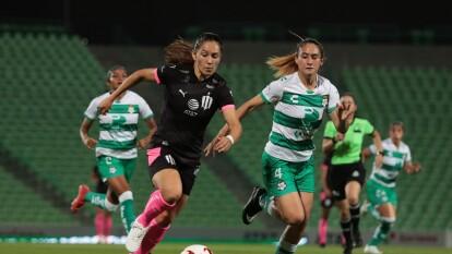 Resultados de la Jornada 2 de la Liga MX Femenil