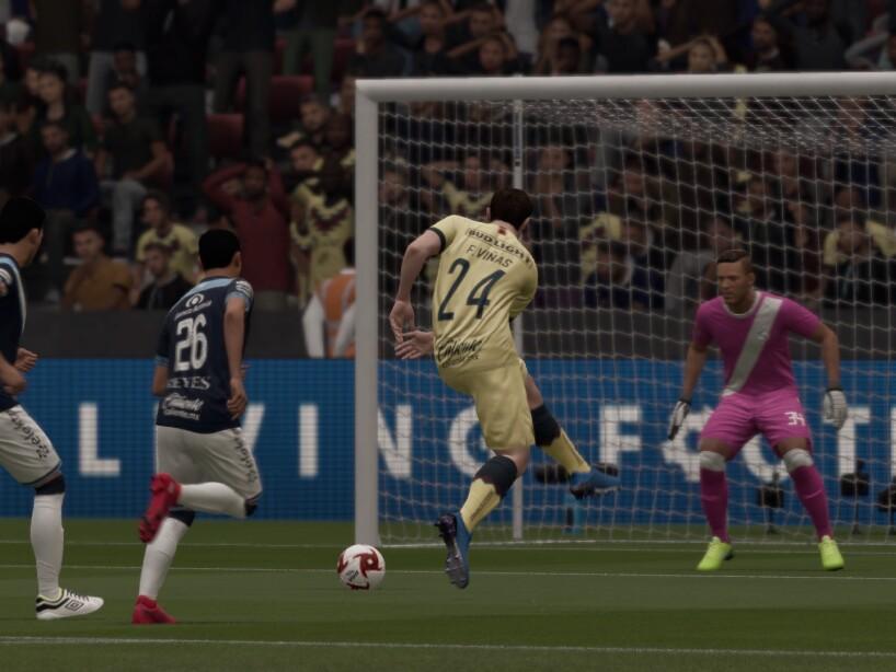 4 América vs Puebla.JPG