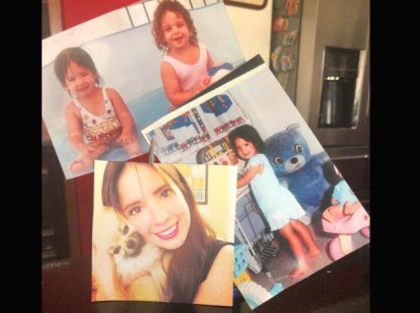 Estos fueron los mensajes de despedida con los que Rocío Sánchez Azuara y su familia despidió a Daniela Santiago