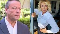 Laura Bozzo revela los insultos que recibió de Alfredo Adame