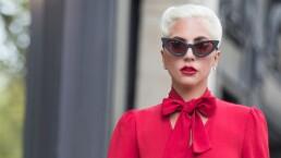 El espectacular look rojo de Lady Gaga que todas quieren imitar