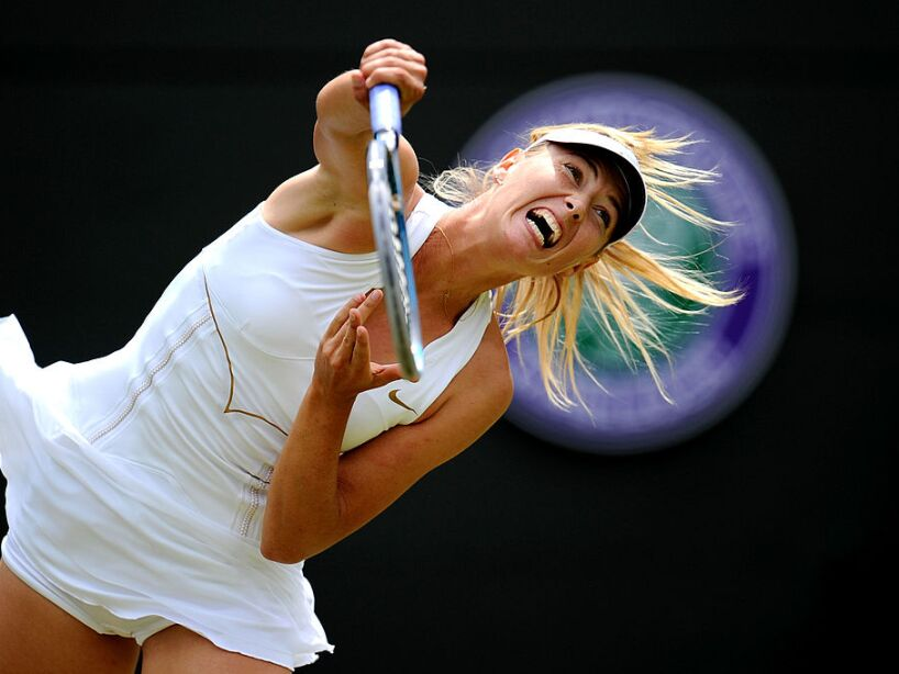 The Championships - Wimbledon 2011: Day Five