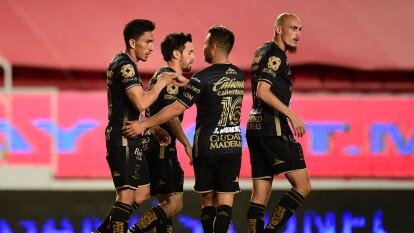 Necaxa cayó en casa ante León en la J8 del Guard1anes 2020 | En la octava jornada de la Liga BBVA MX, los esmeraldas vencieron 2-0 a los Rayos en el Victoria.