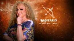 Horóscopos Sagitario 3 de abril 2020