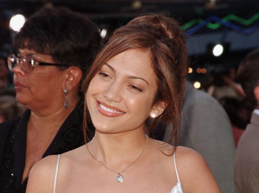 Jennifer Lopez es nombrada como Ícono de la Moda en los CFDA Awards