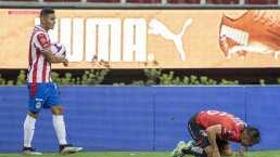 Chivas siempre es favorito en el Clásico Tapatío, dice Sepúlveda