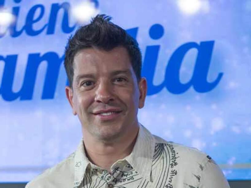 Yahir Interpretará A Xavi Galan En Mi Marido Tiene Familia Noticias Las Estrellas Tv