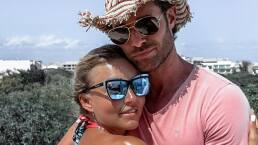 Likes, followers y… ¡el reencuentro de Angelique Boyer y Sebastián Rulli!
