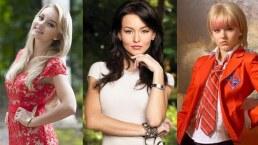 Angelique Boyer: Una actriz camaleónica. ¡Conoce su trayectoria!