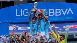Pachuca conquista el Torneo Internacional Sub 15