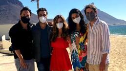 Conoce los espectaculares paisajes de Sonora donde se graba la telenovela 'Fuego Ardiente'