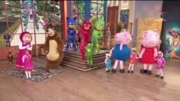 MODA: Disfraces de los personajes favoritos de los pequeños
