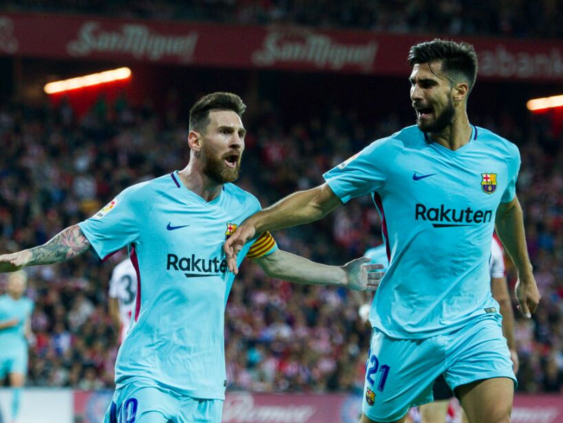 Athletic Club v Barcelona - La Liga
