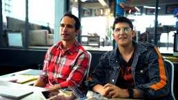 Wero y Espárrago presentan: El mago