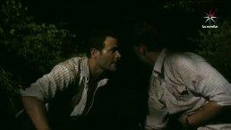 ¡José Luis y Refugio son perseguidos por la policía!