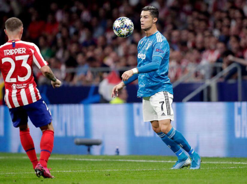 Atletico Madrid v Juventus - UEFA Champions League