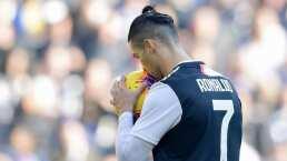 Juventus pone precio de venta a Cristiano Ronaldo