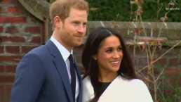 Esto es lo que implica la separación del Príncipe Harry y Meghan Markle de la familia real
