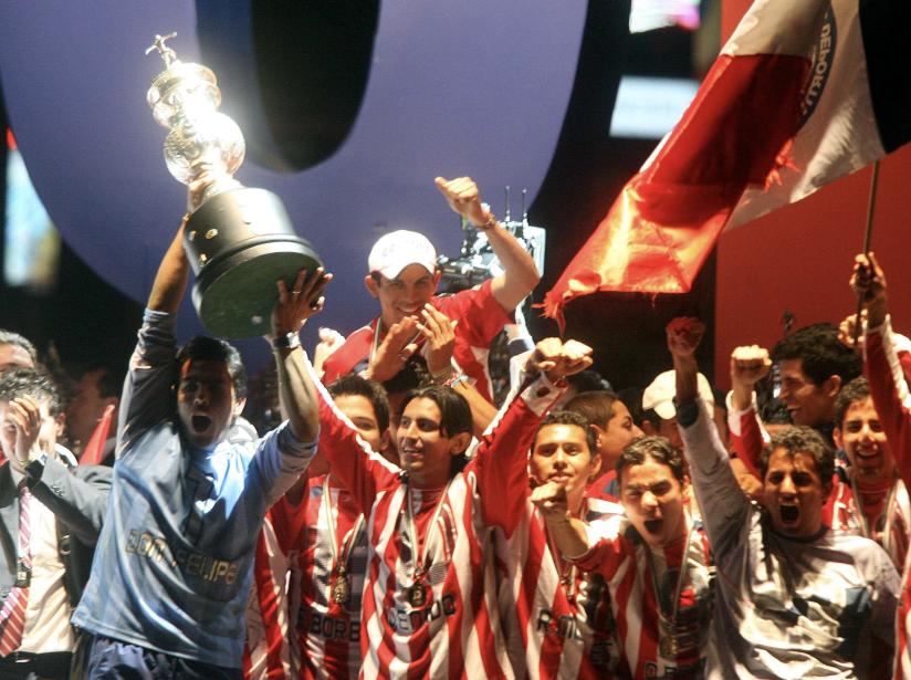 Tigres-Chivas, Rebaño ganador.png